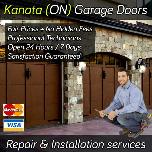 Garage Door Repair Kanata Ontario